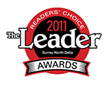 The Leader Readers Choice Awards
